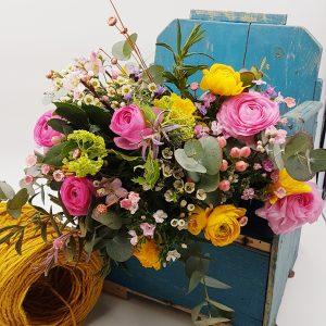 Nos Bouquets de Fleurs Fraiches